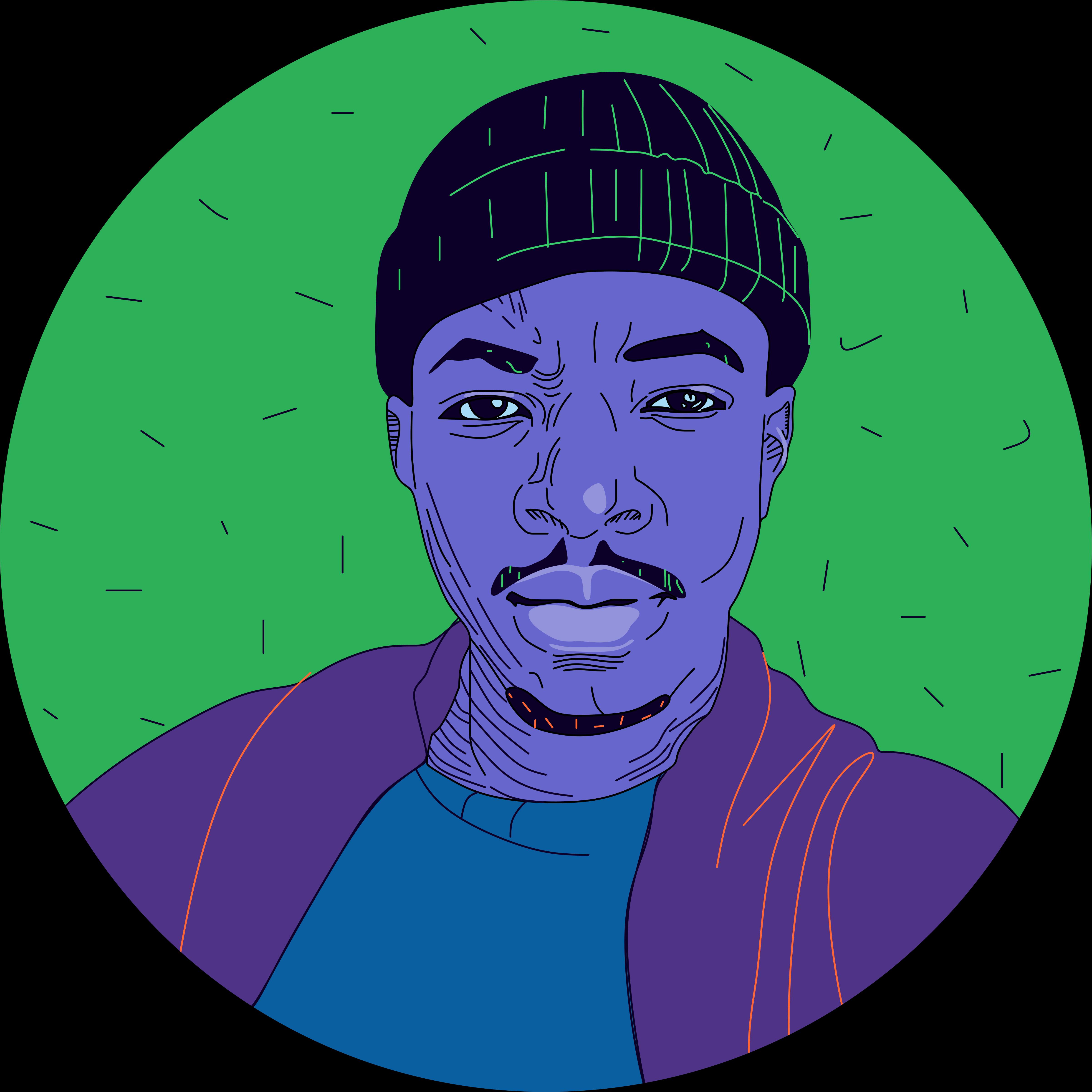Thaddeus Chinyerere